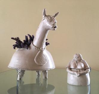 Ernesto's ceramics