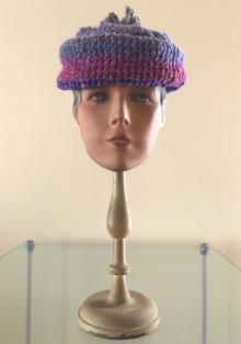 Jen's gorgeous knits