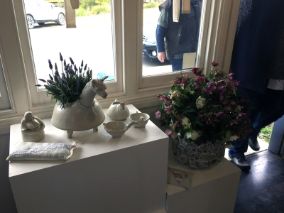 critters and winter roses