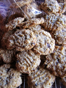 munchie time hemp cookies
