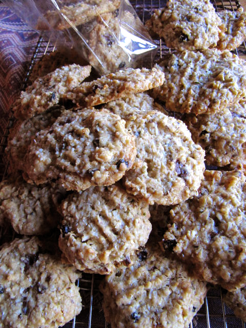 munchie time hemp cookies