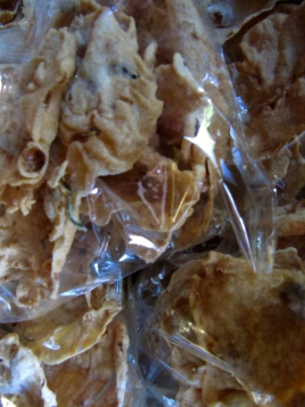 our fave beer snacks