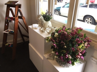 winter colour