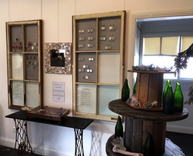 jewellery department