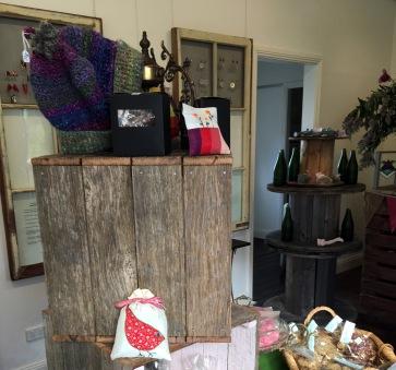 lavender bags