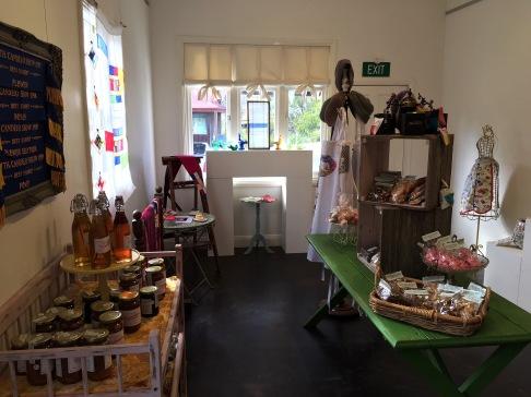 our little market emporium