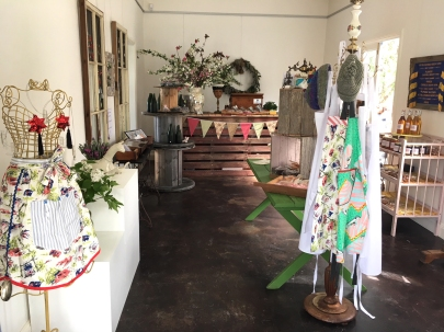 October pop-up