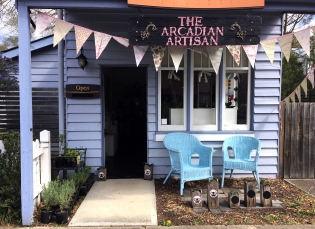 And that was October...
